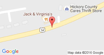 Jack & Virginia's Restaurant