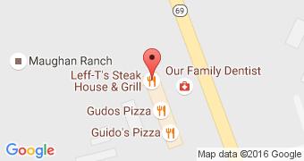 Leff-Ts Steakhouse