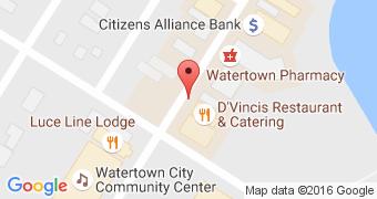 D'Vinci's Restaurant