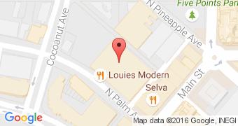 Louies Modern