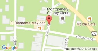 El Diamonte Mexican Restaurant