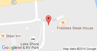 Freddies Steak House