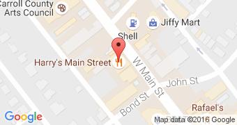 Harry's Main Street