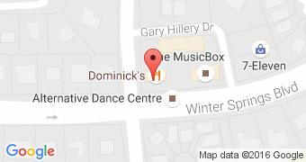 Dominicks Resturant Florida