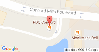 PDQ-Concord