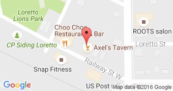 Axel's Tavern