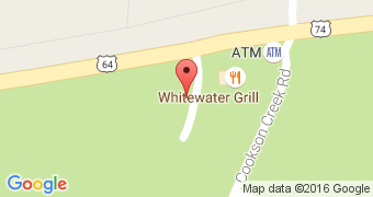 Whitewater Grill