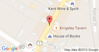Kingsley Tavern