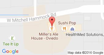 Miller's Oviedo Ale House