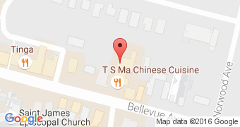 T.S. Ma Chinese Cuisine