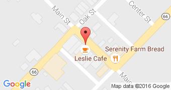 Leslie Cafe