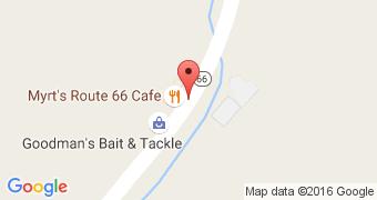 Myrt's Route 66 Cafe