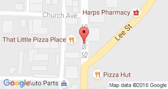 That Little Pizza Place