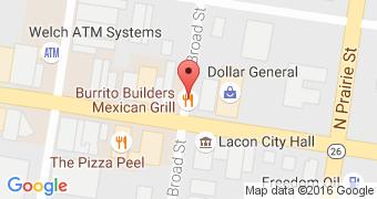 Burrito Builders