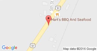 Hart's Bar-B-Que