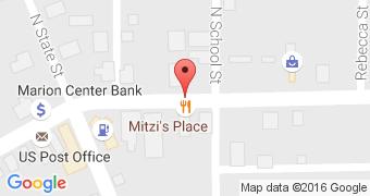Mitzi's Place
