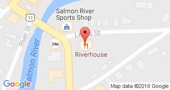 RiverHouse Restaurant