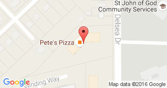 Pete's Pizza