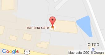 Manana Cafe