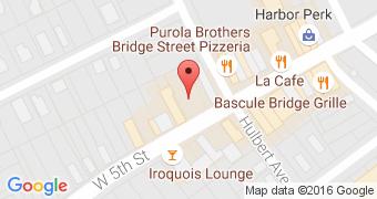 Purola Brothers Pizza