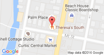 Theresa's South