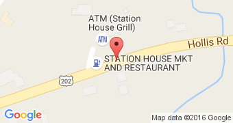 Ole Station Crossing Grill & Tavern
