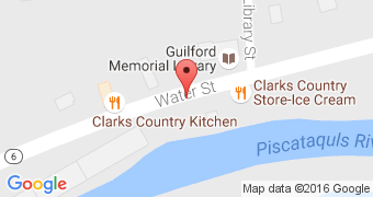 Clarks Country Kitchen