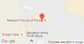 Newport House of Pizza