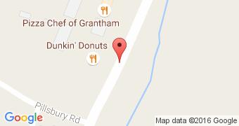 Grantham Pizza Chef