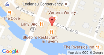 Bluebird Restaurant & Bar