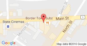 Border Town Subz