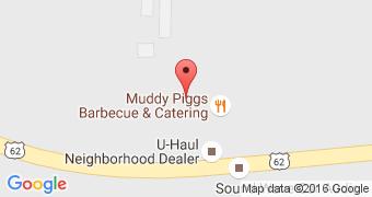 Muddy Piggs