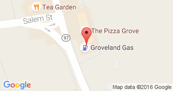 Pizza Grove