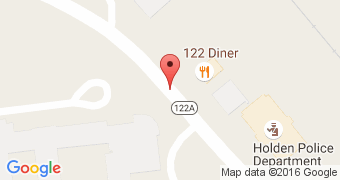 The 122 Diner