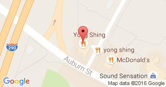 Yong Shing Restaurant
