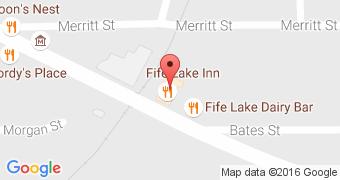 Fife Lake Inn