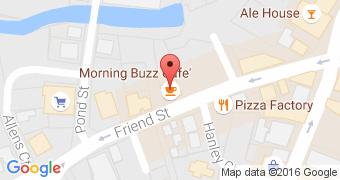 The Morning Buzz Cafe