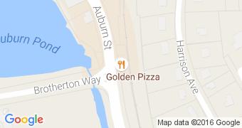Golden Pizza of Auburn