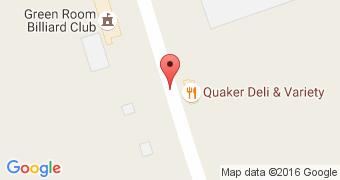 Quaker Deli & Variety