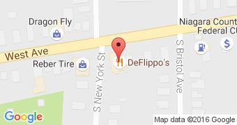 De Flippo's Restaurant