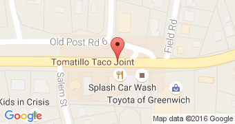 Tomatillo Taco Joint