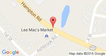 Lee Mac's Market