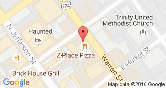 Z-Place Pizza