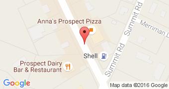 Anna's Prospect Pizza