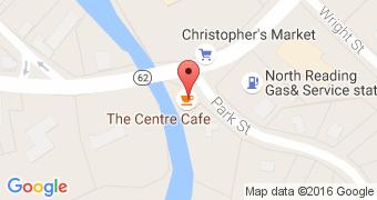 The Centre Cafe
