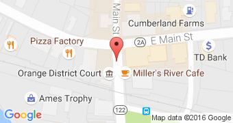 Miller's River Cafe