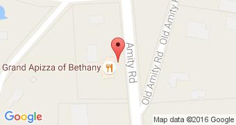 Grand APizza of Bethany
