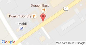 Dragon East