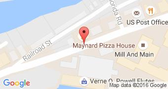 Maynard Pizza House