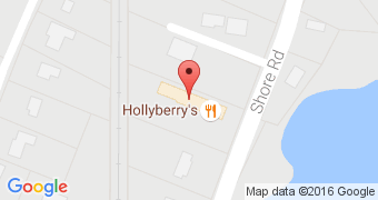 Hollyberry's Restaurant